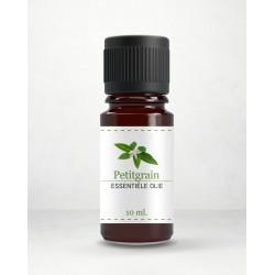 Etherische olie -  Peitgrain