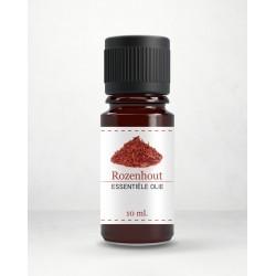 Etherische olie -  Rozenhout