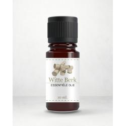Etherische olie -  Witte Berk