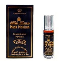 Rehab Parfum 6ml - Musk Makkah