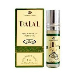 Rehab Parfum 6ml - Dalal