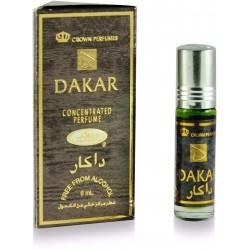 Rehab Parfum 6ml - Dakar