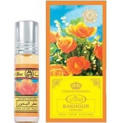 Rehab Parfum 6ml - Bakhour