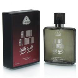 Parfumspray - Al Oud al Matin