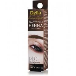 Henna voor Wenkbrauwen...