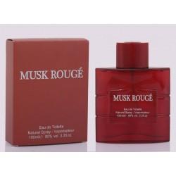 Parfumspray - Musk Rouge