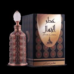 Parfumolie - Attar al Jamal