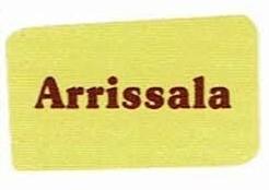 Arrissala