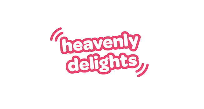 Heavenly Delights