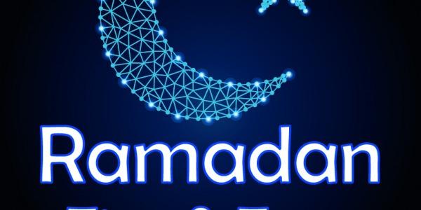 Voorbereiding op de Maand Ramadan