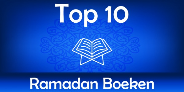 Top 10 Boeken over de Ramadan 2019